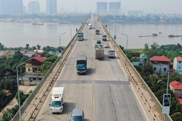 Chuyên gia Trung Quốc sửa cầu Thăng Long:Băn khoăn công nghệ Mỹ